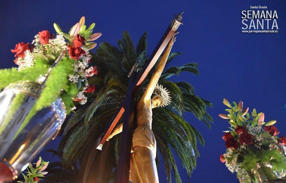 Semana Santa la tradición de un pueblo