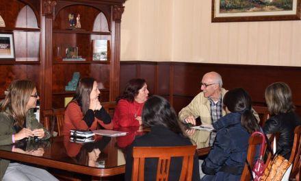 El Ayuntamiento de Santa Úrsula firma un convenio de colaboración con ÁMATE