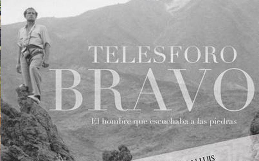 Exposición Telesforo Bravo en Santa Úrsula