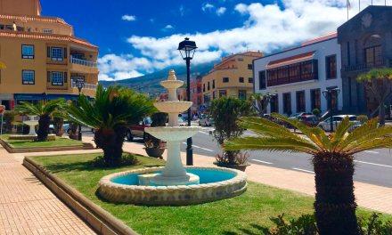 Santa Úrsula vuelve a contar con un Agente de Empleo y Desarrollo Local