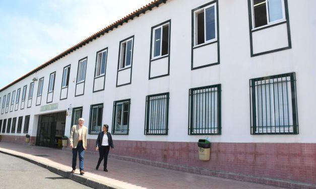Santa Úrsula contará con una sede de la Escuela Oficial de Idiomas