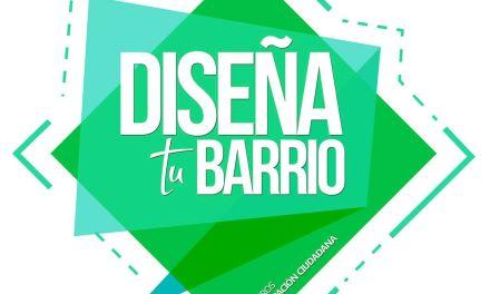 Diseña tu Barrio, encuentros de participación ciudadana en Santa Úrsula