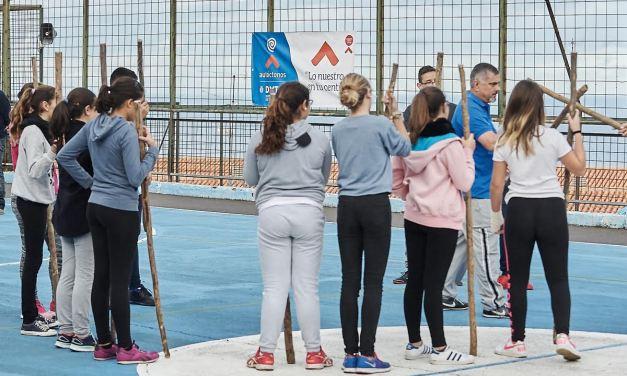El Ayuntamiento invierte 85.000 euros en ayudas a la educación