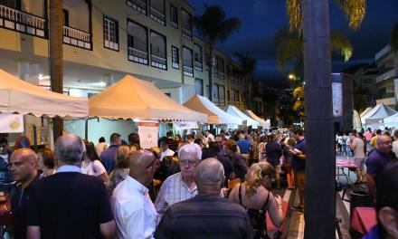 Más de dos mil personas disfrutaron de la II Feria Santa Úrsula Calidad