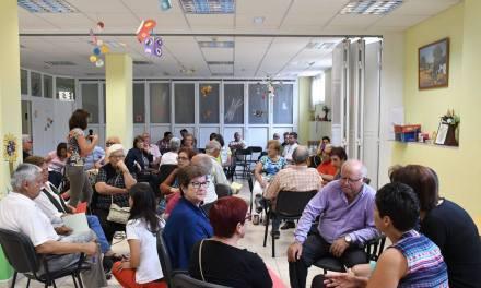Continúan los encuentros de PARTICIPACIÓN CIUDADANA en Santa Úrsula