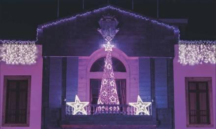 Más de 40 actividades de dinamización forman la Campaña de Navidad en Santa Úrsula