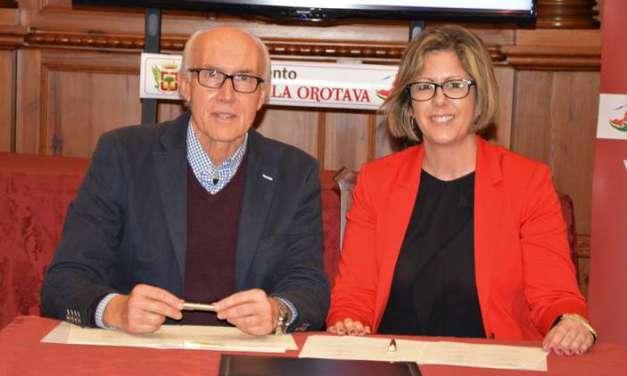 Santa Úrsula se une a la Red de Municipios del Norte por la Igualdad de Género