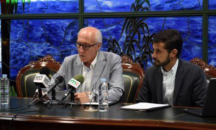 Sanidad finaliza la restricción de consumo de agua por flúor enSanta Úrsula