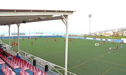 El Campo de Fútbol necesita con urgencia la sustitución del césped