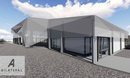 Santa Úrsula contará con un nuevo complejo deportivo en el Calvario