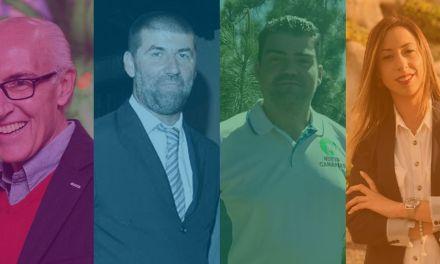 ¿Quiénes son los candidatos a la alcaldía en Santa Úrsula?