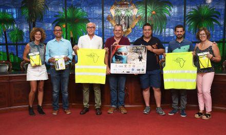 El Ayuntamiento de Santa Úrsula apoya una expedición solidaria a Marruecos