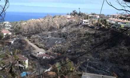 Santa Úrsula aprueba por unanimidad la declaración del municipio como zona catastrófica