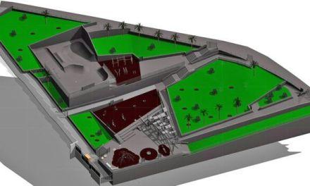 El Cabildo incumple el acuerdo para la remodelación del Parque Mencey Bencomo