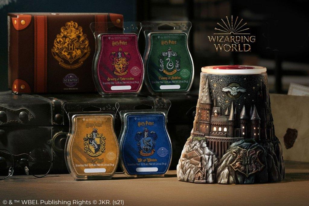 Harry Potter Scentsy Pre-Order