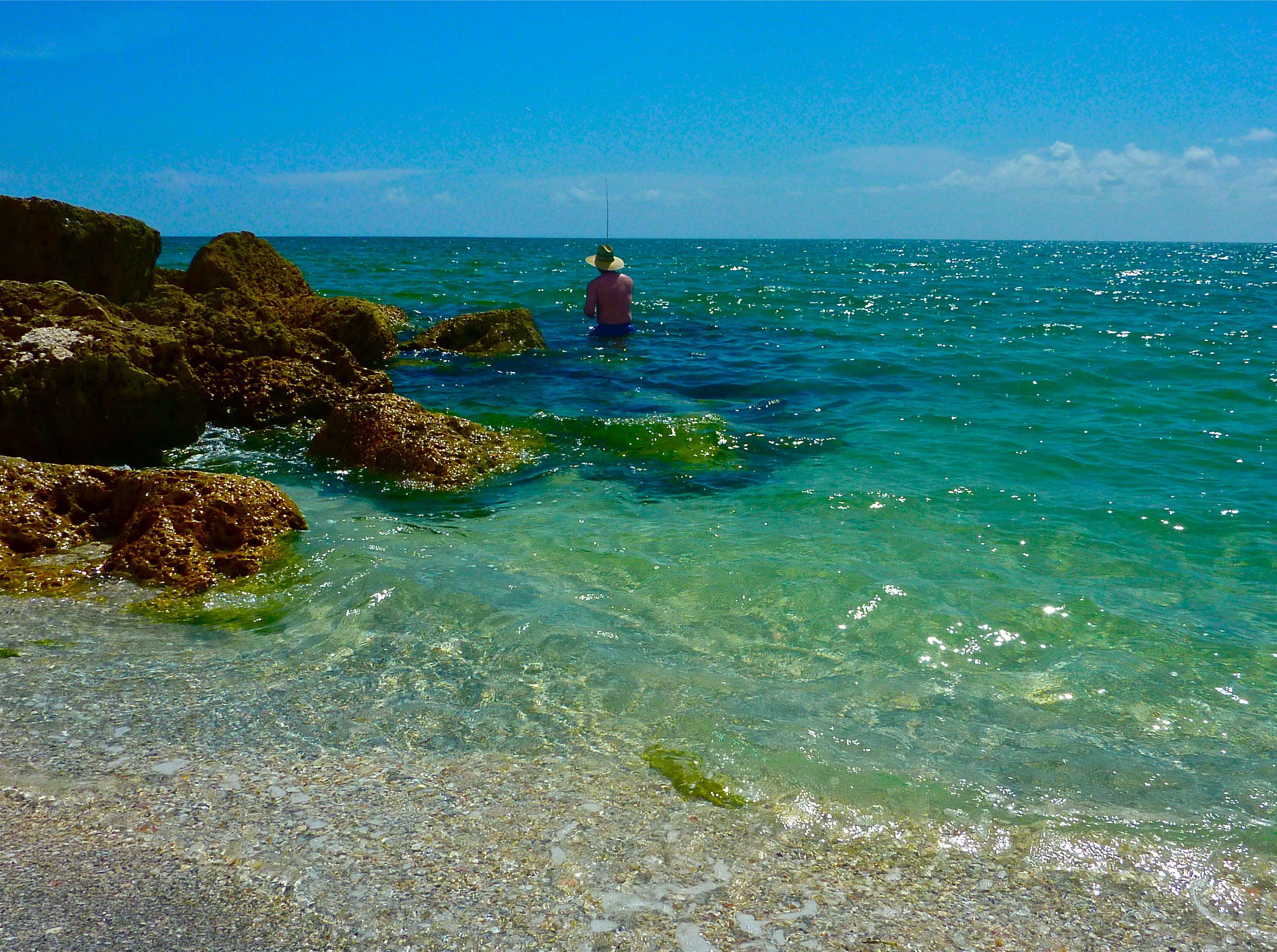 How Big Is Sanibel Island Florida