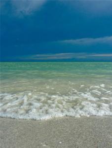 Sea blues
