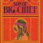 Who Remembers Son of Big Chief Tablet made In St. Joseph Mo?