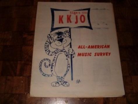 Tiger Radio 1550 KKJO St. Joseph Mo