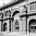 St. Joseph Mo City Auditorium