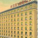 Robidoux Hotel St. Joseph Missouri