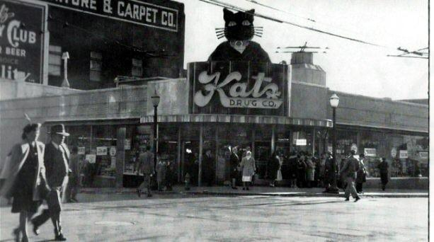 Katz Drug Store Saint Joseph Mo
