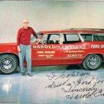 Harold Ensley – The Sportmans Friend – St.  Joseph Mo