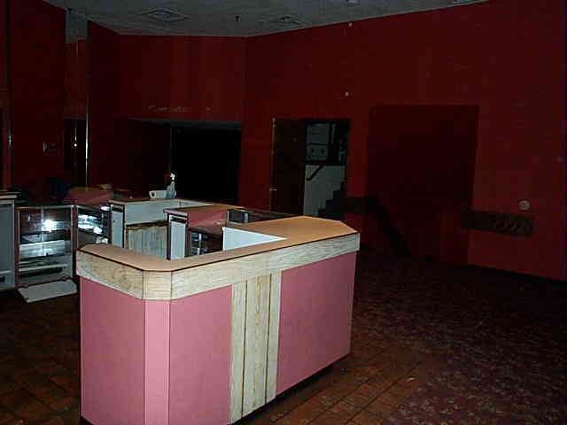 Hillcrest Theater St. Joseph Mo