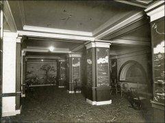 Robidoux Hotel Ladies Tea Gallery