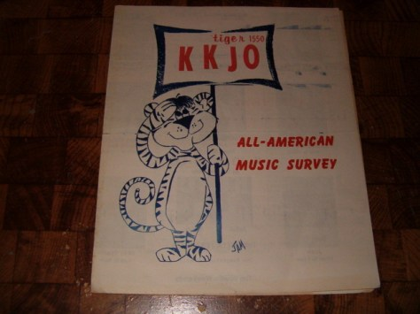 KKJO All American Survey St. Joseph Mo