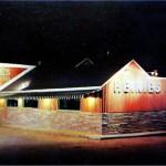 Heinies Restaurant St. Joseph, Mo
