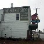 The Bucket Shop St. Joseph Mo