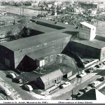 Foundry in St. Joseph Missouri 1940s