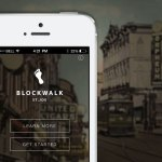 BlockWalk Mobile App St. Joseph Missouri