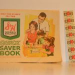 Who remembers Green Stamps?