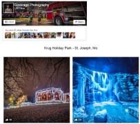 Krug Holiday Park – St. Joseph Mo –  Coverage Photo