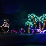 Christmas in the Park 2016 Kansas City, Missouri