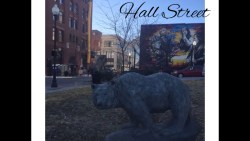 Historic Downtown St. Joseph Missouri