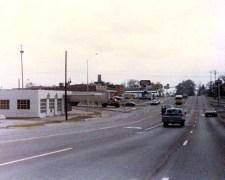 BELT HI-WAY DX & CAFE Belt & Mitchell Avenue