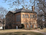 Carnegie Public Library [3]