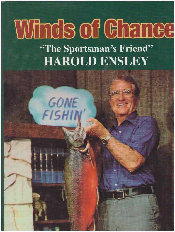 Winds of Change Harold Ensley