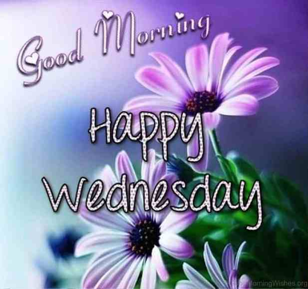 Happy Wednesday Images For Him And Her