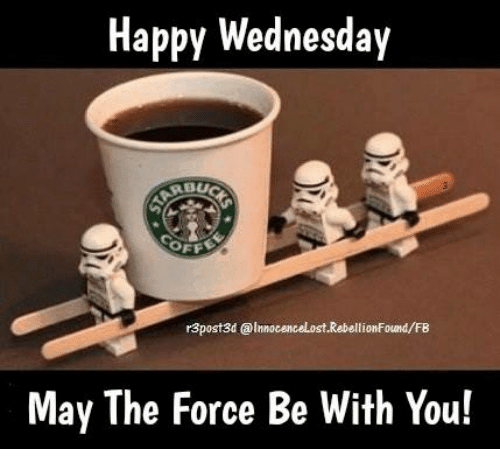 Image result for happy wednesday meme