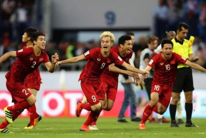 dtvn-an-mung- vo dich AFF Cup in 2018