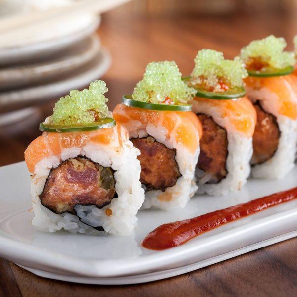 Sushi Restaurants Upper West Side