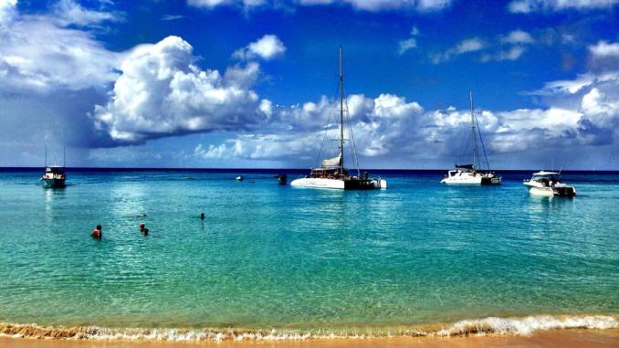 Juju's Barbados