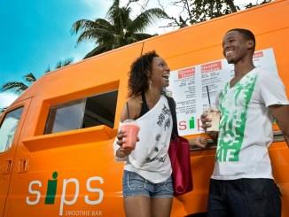 Sips Smoothies Barbados