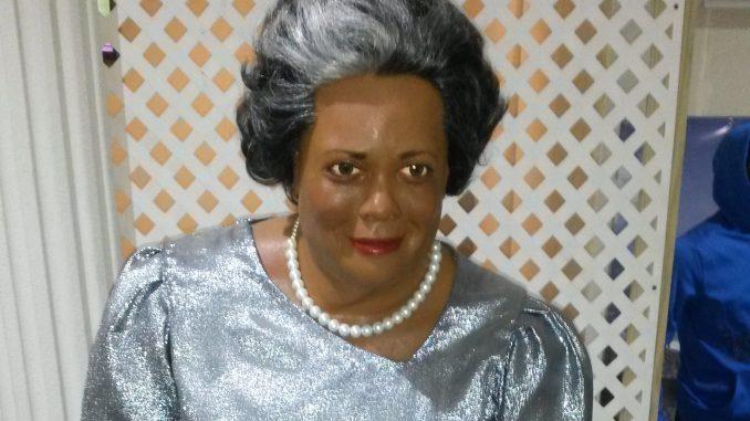 Barbados Wax Museum
