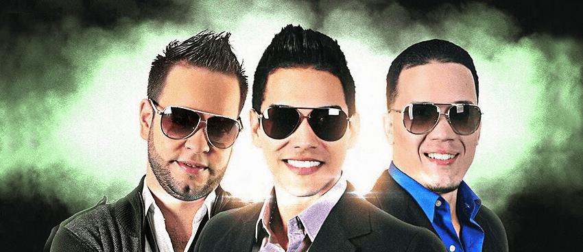 Urbanda - No Lo Beses (Nuevo 2015)