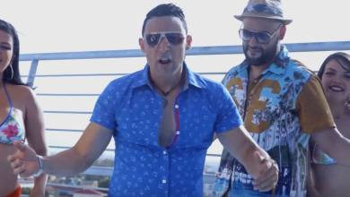 Photo of Robert Liriano Ft. El Cata – No Me Duele (Video Official)